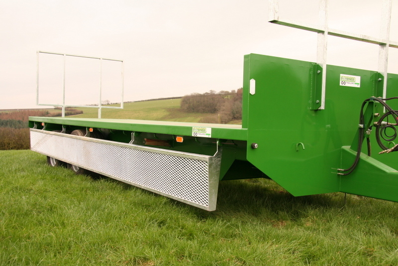 stainestrailers potatotrailer